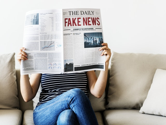 Opinions, Fake News & Facts – What's Real?