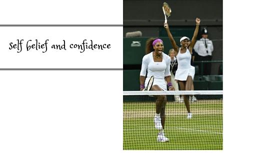 Self-Belief & Confidence