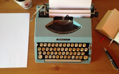 Getting Down To The Bones Of Writing