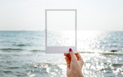 How To Shift Your Focus To The Bigger Picture