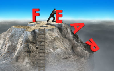 How To Drop The Fear & Make Important Decisions